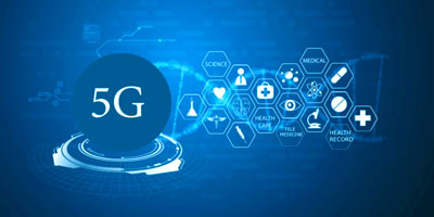 5G based Healthcare