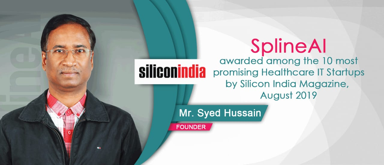 siliconindia splineai awards